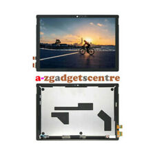For Microsoft Surface Pro 7 1866 12.3'' LCD Touch Screen Digitizer Display Black
