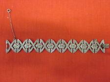 Marcasite Art Deco Bracelet BEAUTIFUL design