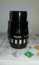 TELEX ANAMORPHIC 16-D LENS.