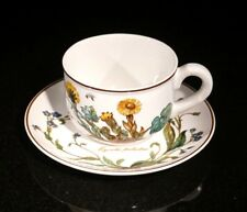 Beautiful Villeroy Boch Botanica Cup And Saucer