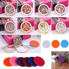 Crystal Locket Beauty Fashion Necklaces & Pendants