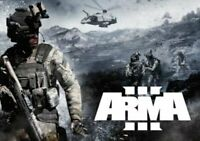 Arma 3 STEAM GLOBAL + BONUS [FAST DELIVERY!]