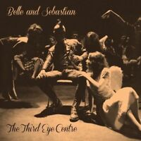 Belle And Sebastian - The Third Eye Centre [New & Sealed] Digipack CD