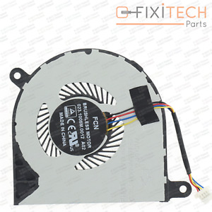 CPU Cooling Fan Dell Inspiron 13 5368 5378 5379 7368 15 5568 5578 5579 7569 CPU