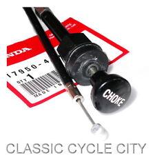 Honda CB 550 Four K3 Chokezug Kabel Kaltstartzug Choke Cable