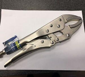 """Toolzone 12"""" Jumbo Locking Pliers"""