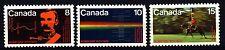 """CANADA - 1973 - Centenario """"Royal Canadian Mounted Police"""" (RCMP)"""