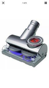 DYSON Tangle Free Turbine Tool Vacuum Cleaner Mini Brush Head 925068-02