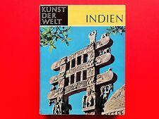 Buch im Schuber: Kunst der Welt: Indien * Z: sehr gut * gebraucht