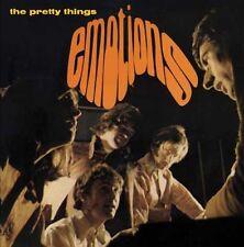 THE PRETTY THINGS - EMOTIONS  VINYL LP NEU