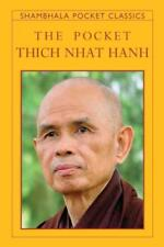 THE POCKET THICH NHAT HANH - MCLEOD, MELVIN (COM) - NEW PAPERBACK BOOK