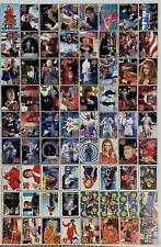 Austin Powers The Spy Who Shagged Me Movie Base Card Set 72 Cards 1999