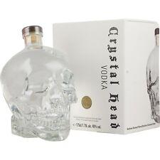Crystal Head Vodka 1,75 Liter 40 % Vol.