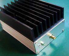 1MHz - 110MHz 6W 43dB ultra-wideband RF amplifier HF amplifier linear amplifier