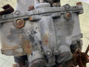 Stromberg carburetor core vintage auto truck Carb Aerotype