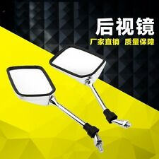 Side Mirrors Rearview for Honda CB250 Hornet 98-15 CB400 00-10 CB400SF 92-98