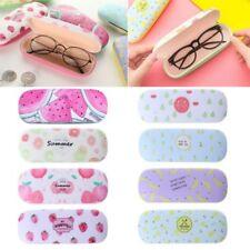 Fruit Sunglasses Eye Glasses Hard Protable Case Box Eyewear Protector Pouch Bag