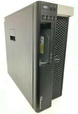 Dell Precision T3610 Workstation PC Xeon E5-1620 v2 3.70GHz 16GB Quadro K2000