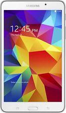 Samsung Galaxy Tab 4 7-inch - Wifi - 8GB - White - Pristine condition!