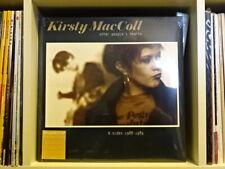 Kirsty MacColl Other People's Hearts B-Sides 1988-1989 140g black vinyl lp Kite