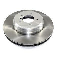 Disc Brake Rotor fits 2004-2009 BMW 545i 550i 645Ci  AUTO EXTRA DRUMS-ROTORS/NEW
