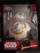 Disney Star Wars BB-8 Astromech Droid Talking Figure  9.5""