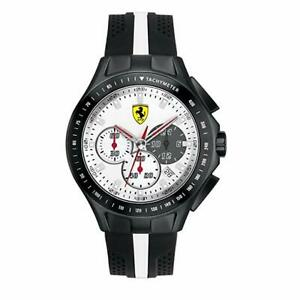 Scuderia Ferrari Orologi Mens Watch 830024