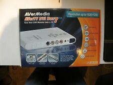 AVerMedia AverTV DVI Box 7