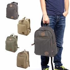 Unbranded Retro Bags for Men with Laptop Sleeve/Protection