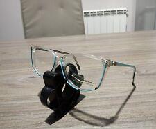 montatura occhiali da vista vintage madame landry creation donna fondo magazzin
