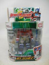 New listing Takara Robot Masters Transformers *G1 Convoy (Optimus Prime)* Autobot (Nos)
