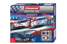 Carrera DIGITAL 132 GT Face Off Set
