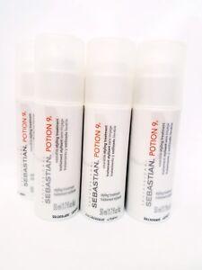 Sebastian Potion 9 Wearable Styling Treatment 1.7 oz Travel Size ( CHOOSE )