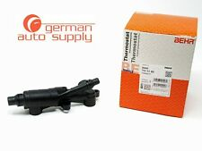 BMW Auto Trans Oil Cooler Thermostat - MAHLE BEHR - TO1186 - NEW OEM Hella Behr