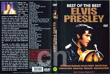 Elvis Presley : Best Of The Best DVD NEW