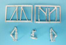 Mi-26 Halo Landing Gear for 1/72nd Scale Zvezda or Revell Model SAC 72099