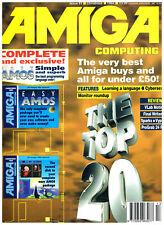 Amiga Computing - Issue 81 - 1994