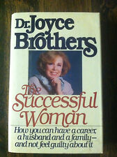 Dr. Joyce Brothers' The Successful Woman : How You Can Have a Career, #4233