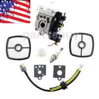 New Carburetor Carb for Echo ES-250 PB-250 250LN Blower A021003660 w/ Air Filter