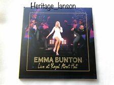 ULTRA RARE SPICE GIRLS EMMA BUNTON ROYAL ALBERT HALL SANTA BABY PROMO CD...