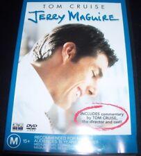 Jerry Maguire (Tom Cruise) (Australia Region 4) DVD - NEW