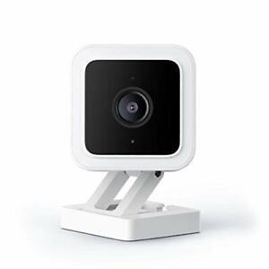 Wyze Cam v3 1080p HD Indoor/Outdoor Video Camera with Color Night Vision, 2-Way