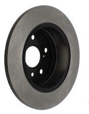 Centric Disc Brake Rotor-Premium Rear For 00-04 Toyota Avalon #120.44117