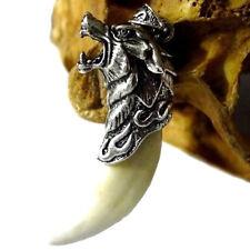 Halskette dominierenden Titan Stahl Anhänger in Original Mann