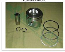 YANMAR 4 Cylinder 4TNE84 And KOMATSU 4D84E-2FB 4D84E-3FB 4D84E-3D Piston Kit