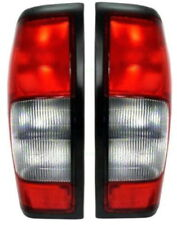 For 98 99 00 01 02 03 04 Frontier, Left&Right Taillight Taillamp Lamp Light Pair