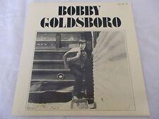"BOBBY GOLDSBORO - S/T - OZ 4 TRK  7"" PIC/SLV VINYL - UNIQUE OZ RELEASE"