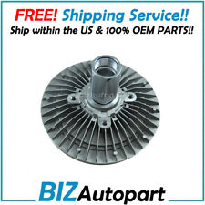 GENUINE COOLING FAN CLUTCH for 05-09 JEEP COMMANDER GRAND CHEROKEE LIBERTY
