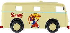 """Brekina 58303 Elektro-Paketwagen """"Sarotti"""" Von Starline"""