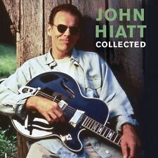 John Hiatt COLLECTED 180g BEST OF 25 SONGS Numbered NEW COLORED VINYL 2 LP
